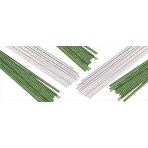 WIRE fili di ferro e nastri guttaperca per fiori
